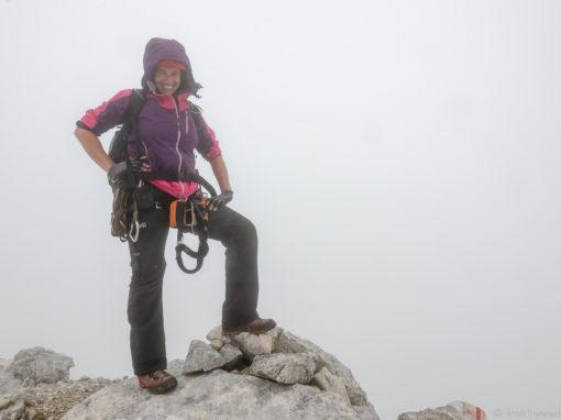 PRISANK – im Juni bei etwas Nebel und Regen